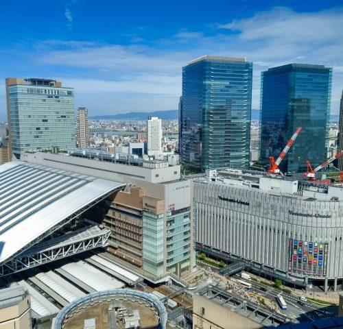 2025年大阪万博開催決定! 大阪の再開発をおさらい!